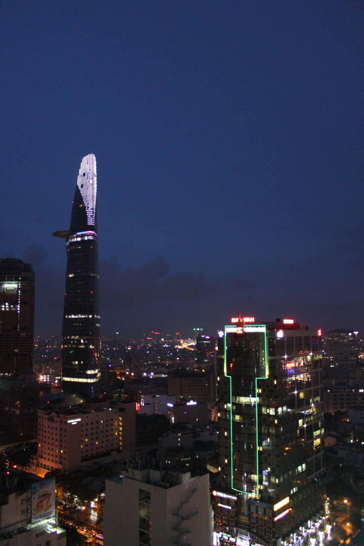 Goodnight Saigon, Goodnight Vietnam