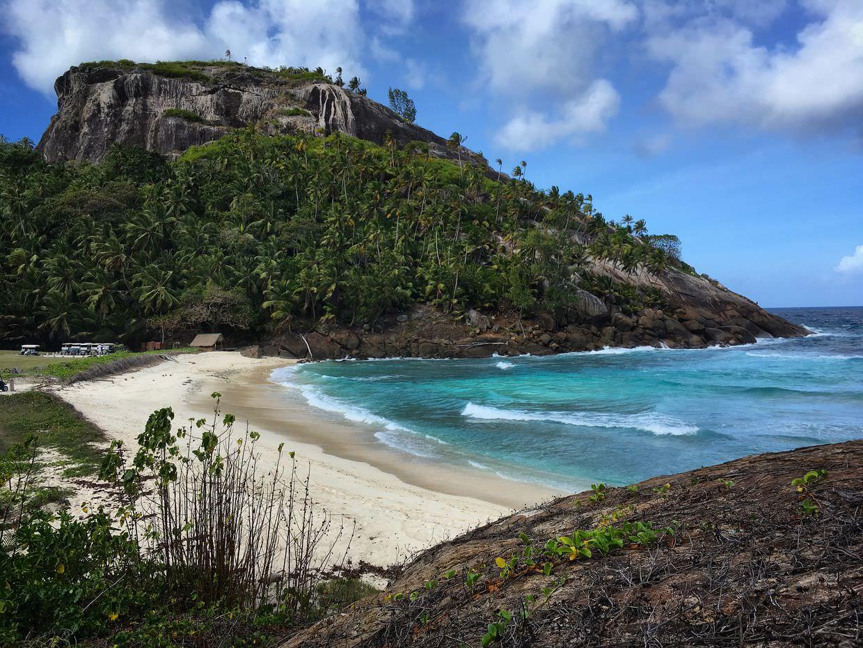 Petit Anse (Staff Beach)