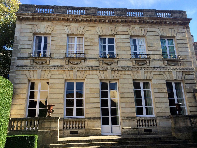Petit Hôtel Labottière