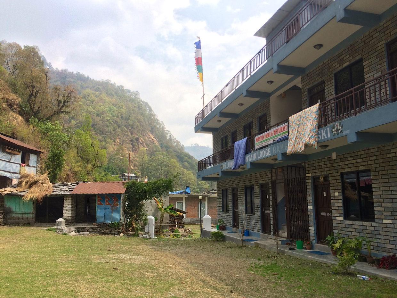 Mountain Lodge & Restaurant