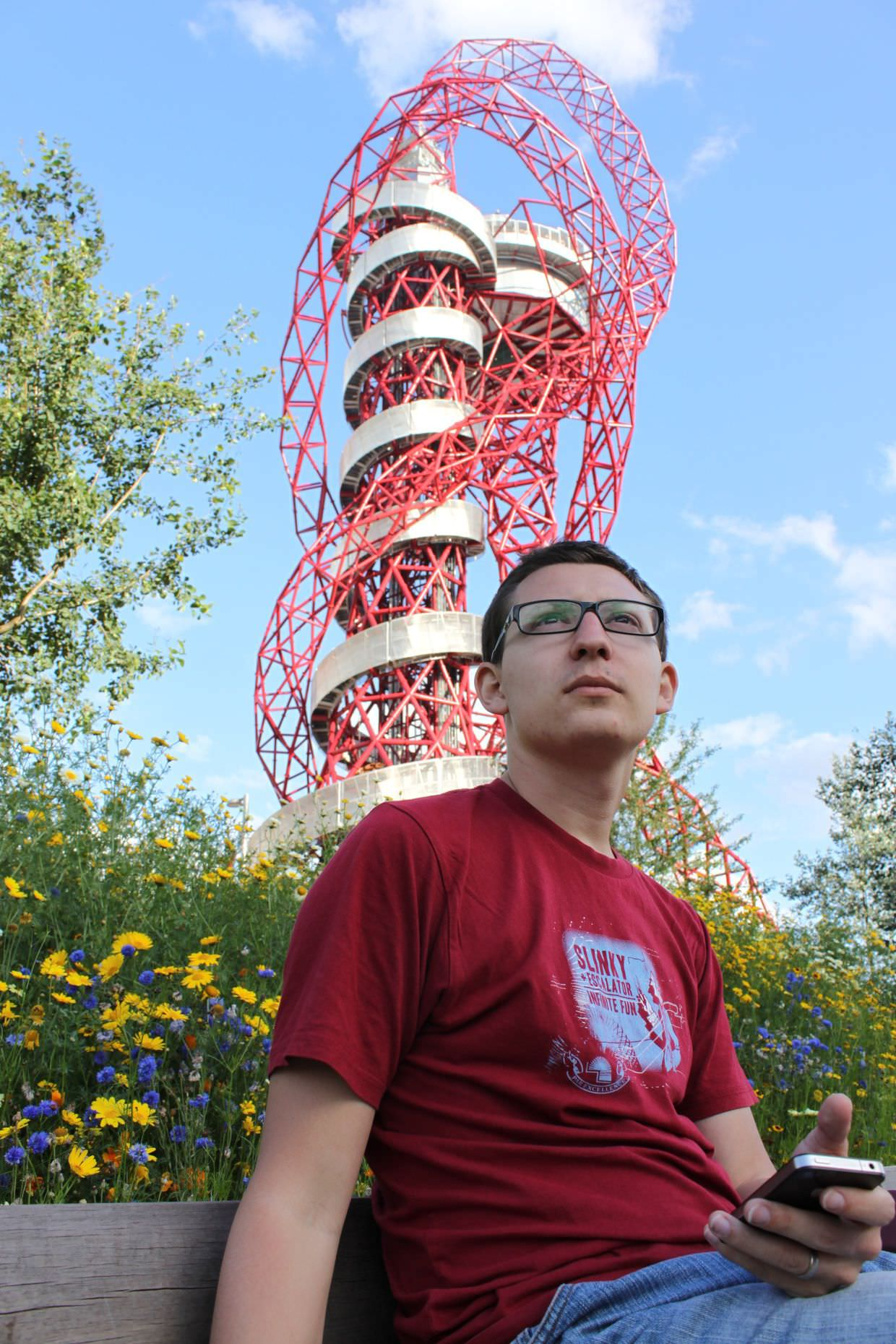 Paul and the orbit
