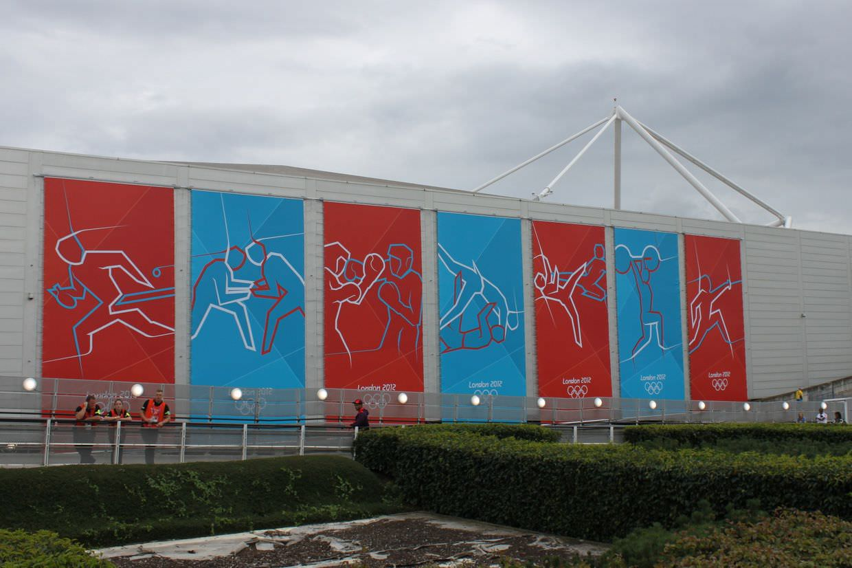 Excel Arena