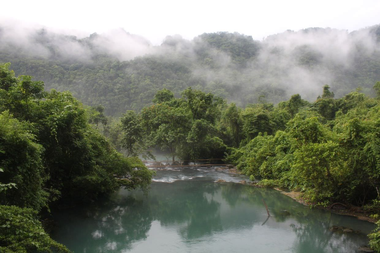 The mystical Phong Nha national park
