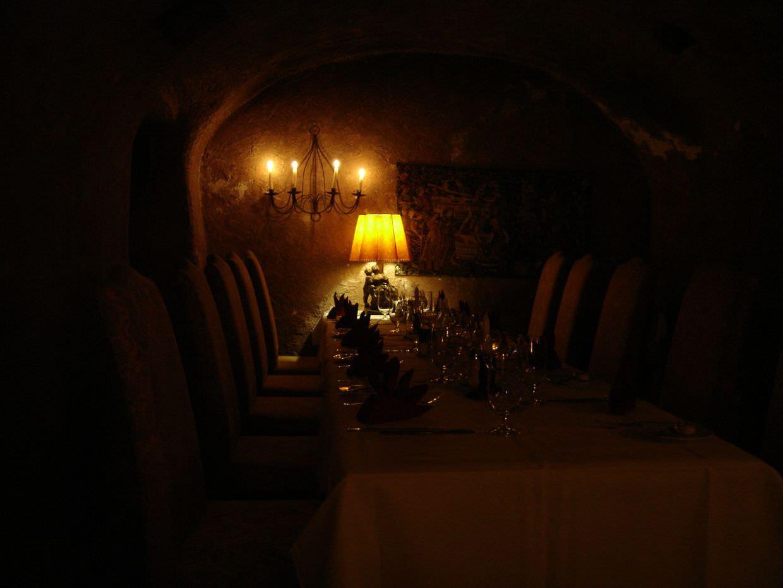 Maltese Knights restaurant