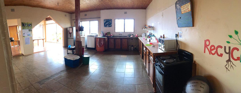 ZRR's kitchen