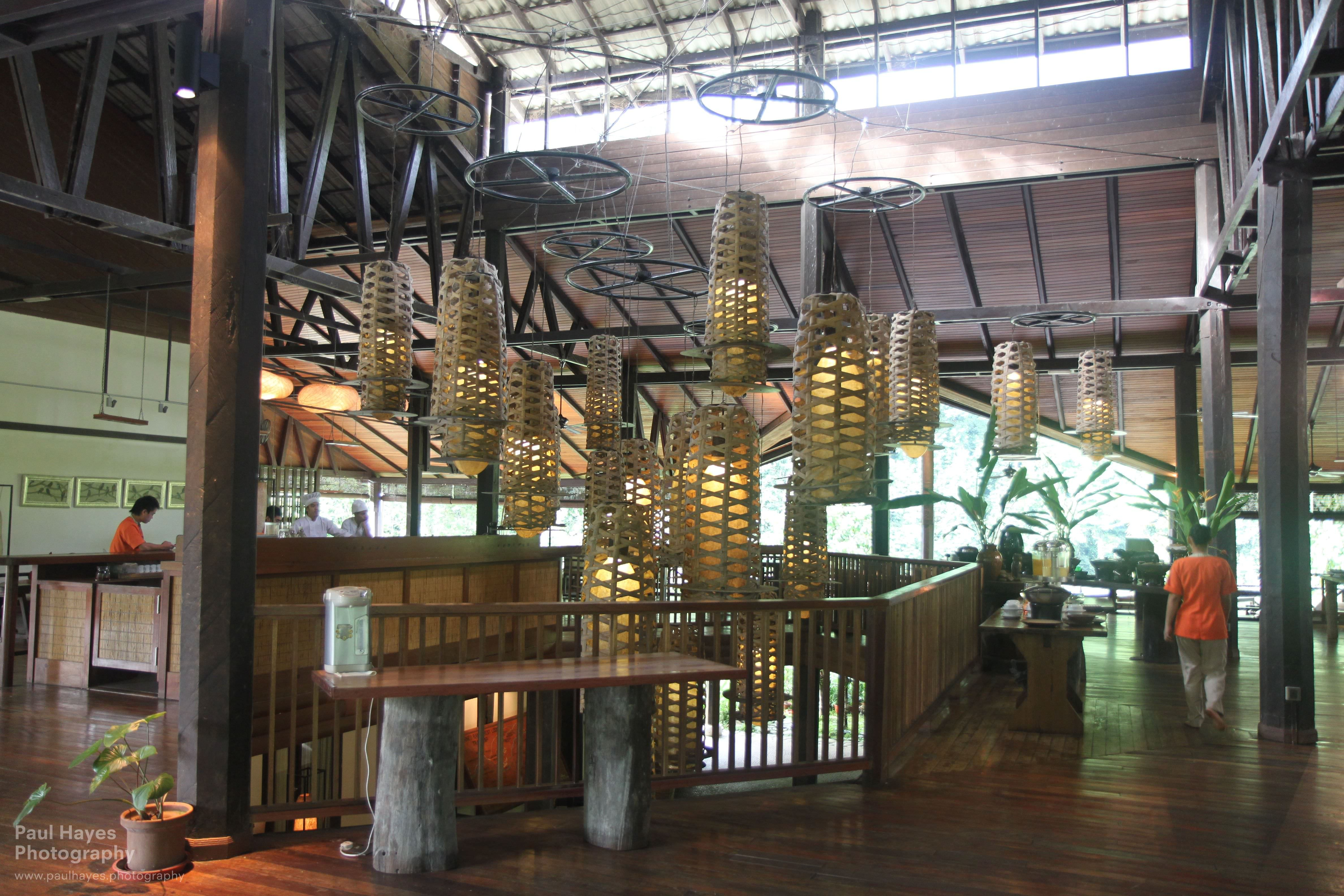 Borneo Rainforest Lodge Four Days And Three Nights In